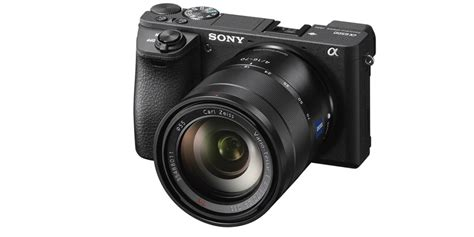 Kamera Profesional Sony superhurtigt sony kamera lyd billede