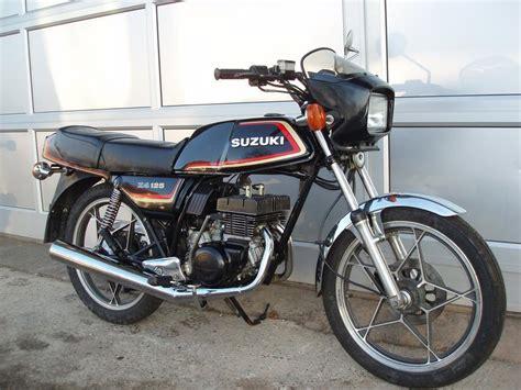 Cy Gt 125 2 motorrad occasion kaufen suzuki gt 125 esz x4 2 takt moto huber d 228 llikon