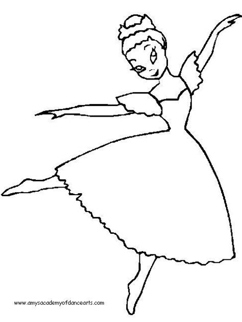 Ballet Pictures To Color Millicent Mouse S Blog Ballet Dancer Coloring Pages