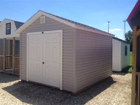 Rent To Own Sheds In Ohio by Not Including Tax