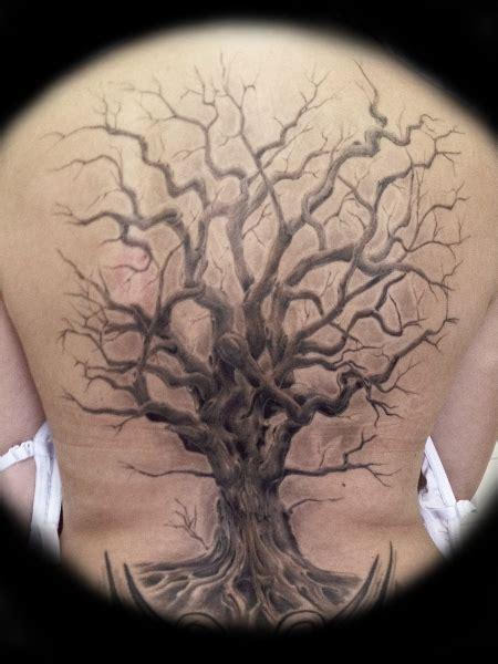 download von baum tattoos und baumbilder