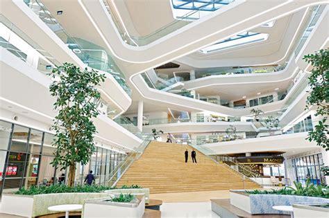 focus design indonesia now jakarta unilever indonesia unveils new headquarters