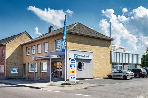 vr bank heinsberg filiale kirchhoven volksbank heinsberg eg