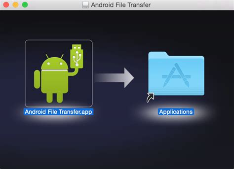 android migrate android file transfer move apk file from mac to android device via usb cable