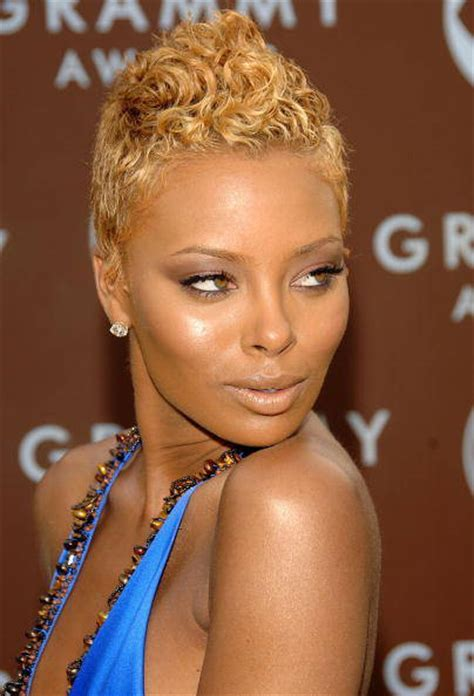 Hair Crush Wednesday: Eva Marcille and Her Model Type Hair