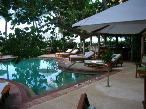 Dining Room At Palm Island Reviews Poolside At Palm Island Florida Picture Of
