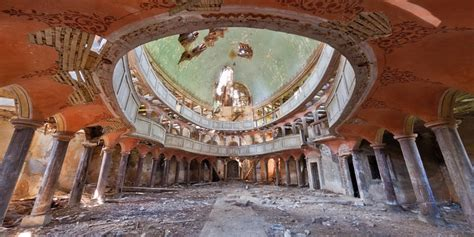 libro abandoned places 60 stories eerie photos of abandoned places from around the world business insider