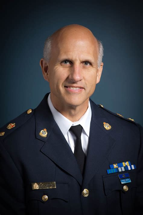Chief Officer by Doug Lepard Chief Officer For Transit Pfm