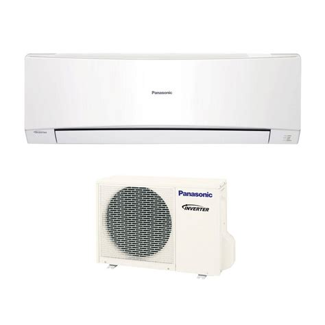 Ac Panasonic Multi Split panasonic 9 000 btu 3 4 ton ductless mini split air