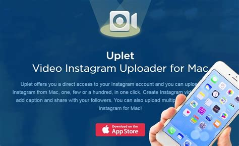 layout instagram for mac how to upload multiple videos photos to instagram from