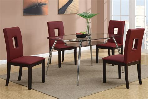 red dining room table red dining table and chairs marceladick com