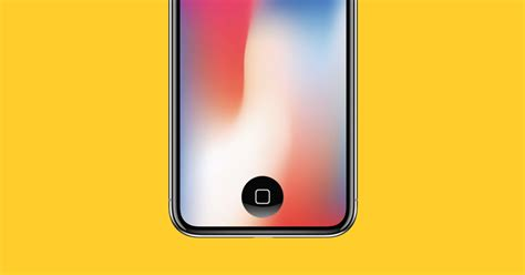 how to add home button to iphone x