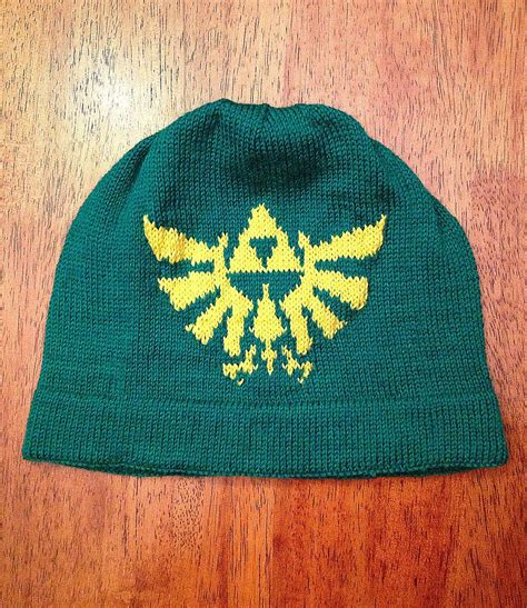 knitting pattern for zelda gaming knitting patterns in the loop knitting