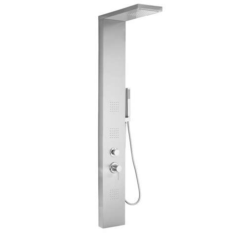 docce a cascata doccia a cascata prezzi cabine doccia multifunzione box