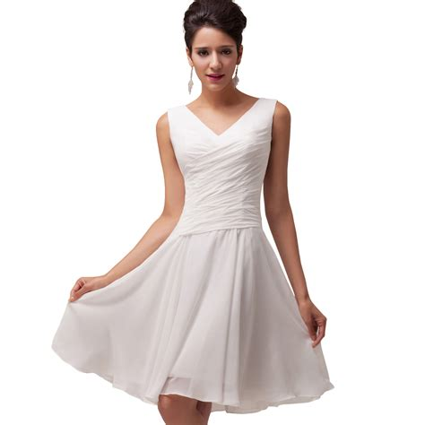 cocktail dresses for get cheap white cocktail dress aliexpress