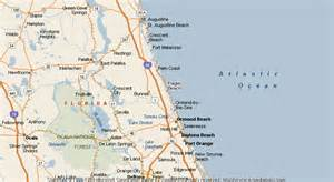 flagler florida map map of flagler