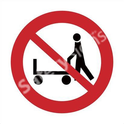 prohibitory safety signage professionals in gauteng
