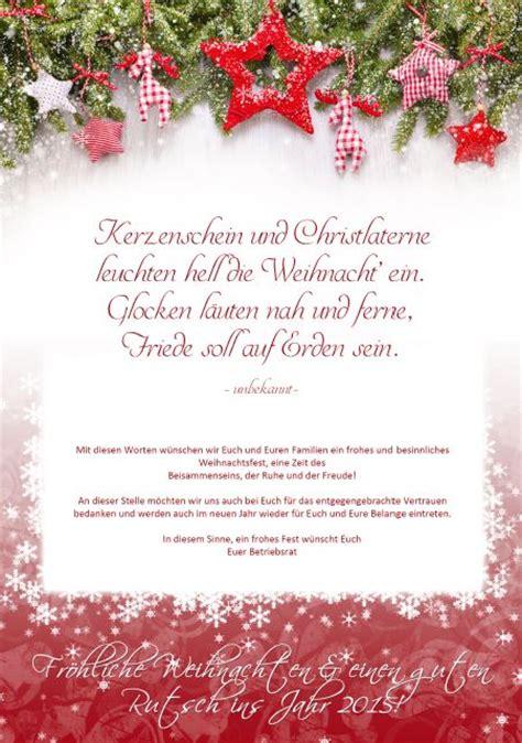 Word Design Vorlagen Weihnachten Kostenloser Musteraushang Und Vorlagen F 252 R Betriebsrat Und Personalrat