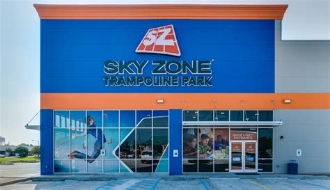 Interiors For The Home by Sky Zone Trampoline Park Salco Construction Inc