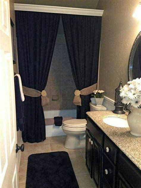 classy small bathrooms pinterest
