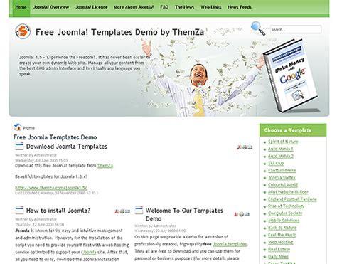 adsense joomla 1 5 шальные деньги бесплатные joomla 1 5 основан дизайн