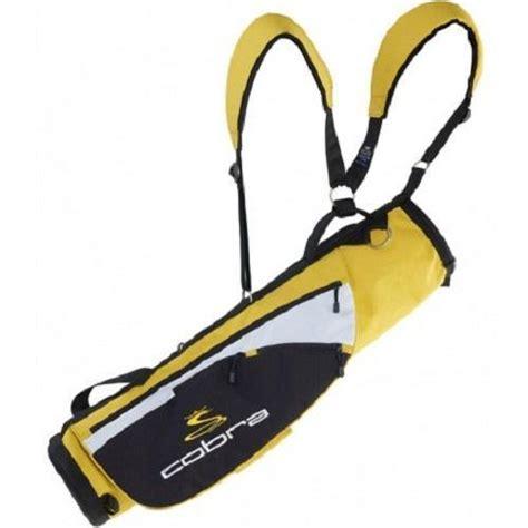 Golfer Tas 457 cobra pencilbag huntingad