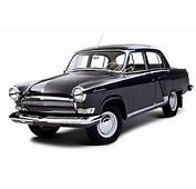Советские автомобили  Великий СССР