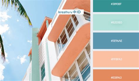 kombinasi warna cat rumah modern pas buat kamu  hobi