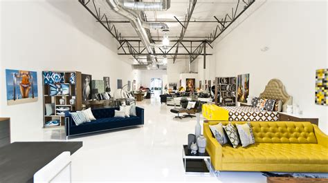 the modern furniture store image gallery modern furniture stores