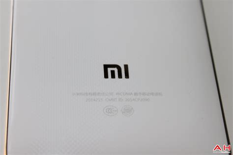 mamaktalk xiaomi to offer two devices on march 12th