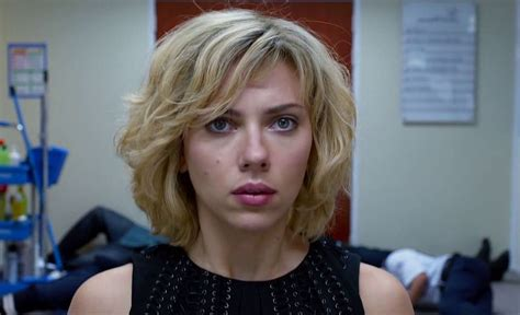 is the film lucy good lucy is an excellent movie and the haters just don t