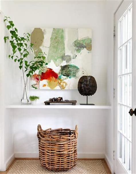 foyer nook 6 simple ideas to create an entryway nook homejelly