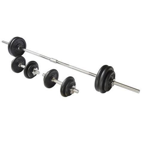 bench and dumbbell set york b540 weight bench with 50kg barbell dumbbell set