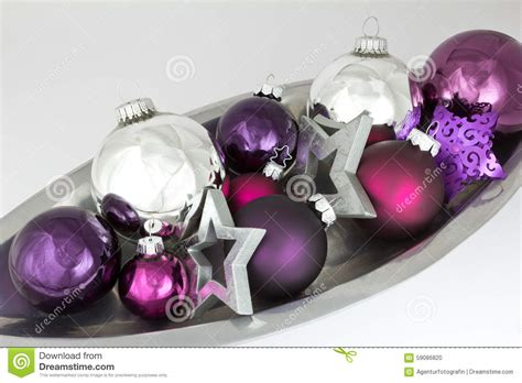 purple tree ornaments 100 australian shepherd ornaments