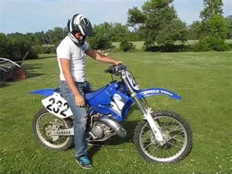 how to ride motocross bike how to ride a dirt bike youtube