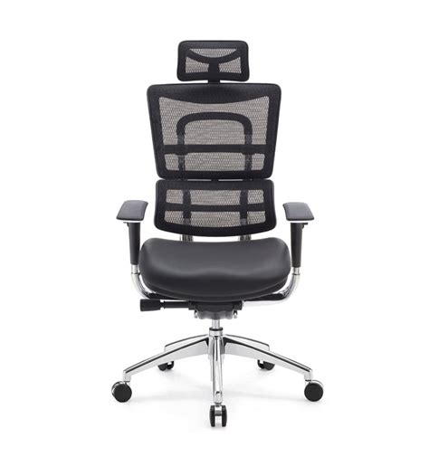 office chair with headrest and footrest high back reclining office chair with headrest footrest