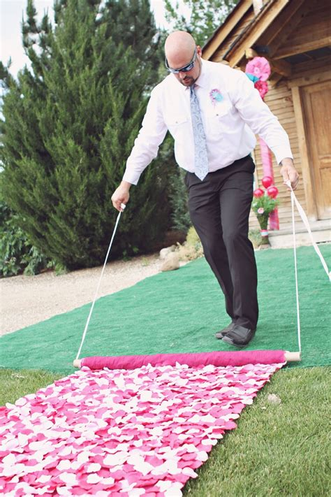 Wedding Aisle With Petals by 24 Best Images About Petal Aisle Designs Wedding On