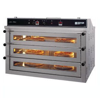 Gas Deck Oven Stainless Hitech 3 Deck 6 Trays Arf 60h 41 best images about professional pizza ovens for commercial restaurants on