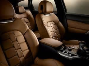 Camaro 2011 Interior Citroen Ds5 Photos Showing Luxury Interior Leaked