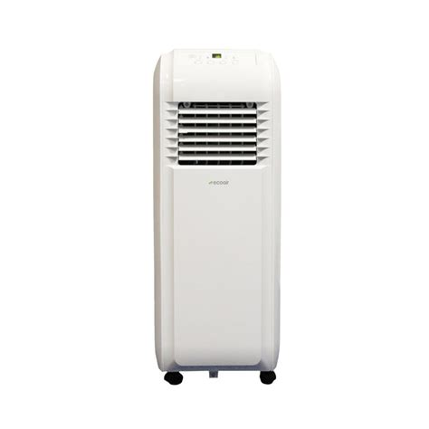 ecoair ecop portable compact air conditioning unit breathing space