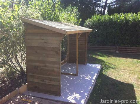 Charmant Abri De Jardin Fait Maison #2: abri-buches.jpg
