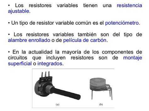 resistor variable que es diferencia entre resistor variable y potenciometro 28 images compra resistencia de potencia