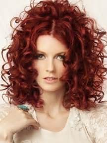 hair color ideas for curly hair some facts about strawberry hair color 2015