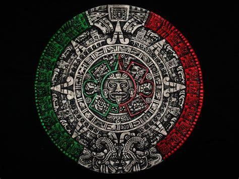 Calendario Azteca Tattoos Pictures Aztec Calendar Sculpture Sol Calendario Azteca Mexico