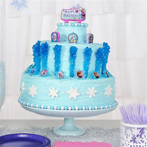 Decorating Frozen Cake by Essential Guide To Birthday Cake Decorating Birthday Express