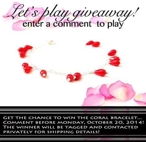 Rules For Giveaways On Facebook - elettrarossa etsy giveaway please enter your comment