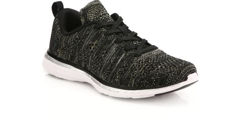 athletic propulsion labs shoes athletic propulsion labs techloom pro mesh sneakers in