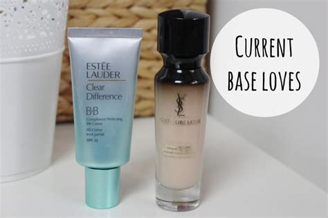 Estee Lauder Clear Difference Bb current base combo a junkie in