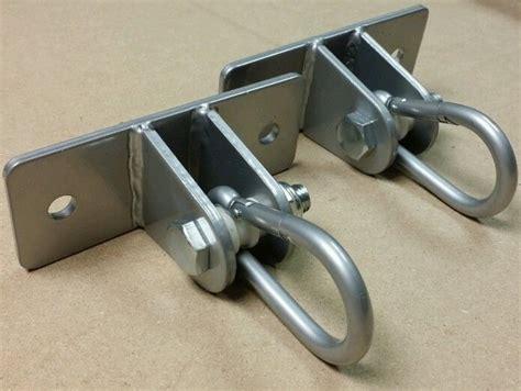 swivel swing hanger 1 pair new heavy duty swing swivel hangers for swingset