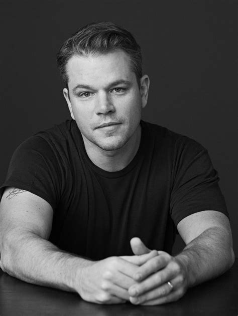 matt damon tattoo 25 beste idee 235 n matt damon op